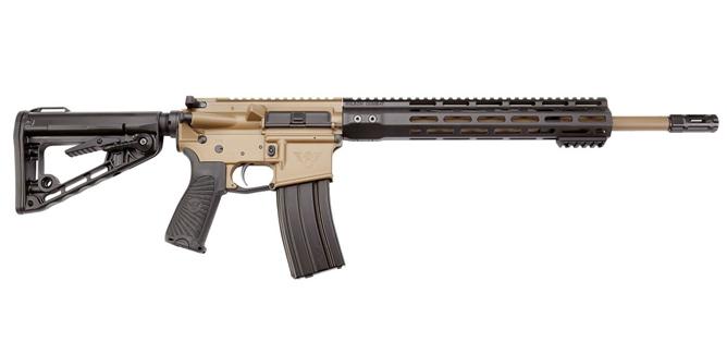 Long Gun Parts