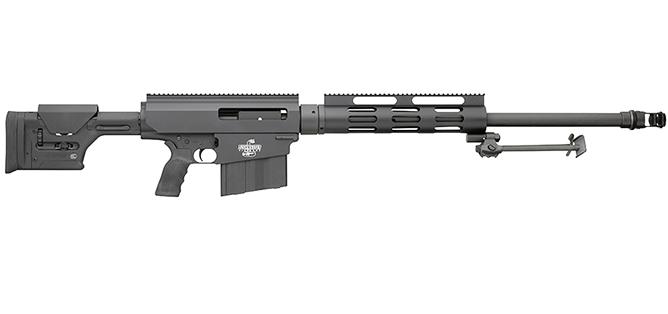 BA50 Rifle