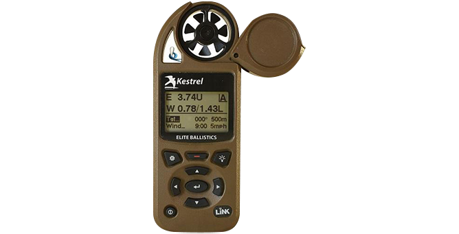Weather Meters & Accessories